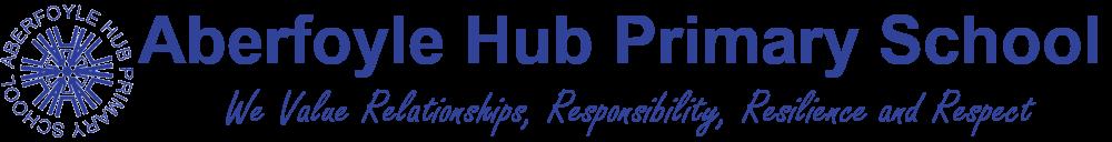 Aberfoyle Hub R-7 School Logo